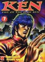 Rayon : Manga (Seinen), S�rie : Ken Fist of the Blue Sky T7, Ken Fist of the Blue Sky