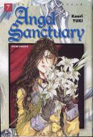 Rayon : Manga (Shojo), S�rie : Angel Sanctuary T7, Angel Sanctuary