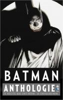 Rayon : Comics (Super Héros), Série : Batman Anthologie, Batman Anthologie
