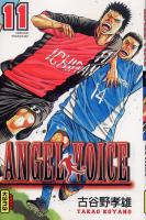 Rayon : Manga (Shonen), Série : Angel Voice T11, Angel Voice