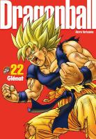 Rayon : Manga (Shonen), Série : Dragon Ball (Perfect Edition) T22, Dragon Ball Perfect Edition