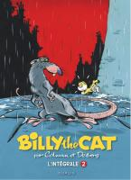 Rayon : Albums (Aventure-Action), Série : Billy The Cat (Intégrale) T2, Billy The Cat