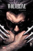 Rayon : Comics (Super Héros), Série : Wolverine : Evolution, Wolverine : Evolution