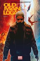Rayon : Comics (Super Héros), Série : Old Man Logan T1, Folie Furieuse