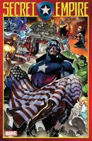 Rayon : Comics (Super Héros), Série : Secret Empire T2, Secret Empire (2/5) (Édition Collector FIBD 2018)