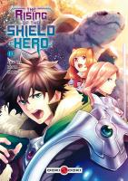Rayon : Manga (Seinen), Série : The Rising of the Shield Hero T13, The Rising of the Shield Hero