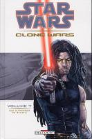 Rayon : Comics (Science-fiction), Série : Star Wars : Clone Wars T7, Les Cuirassés de Rendili
