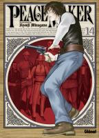 Rayon : Manga (Seinen), S�rie : Peacemaker T14, Peacemaker