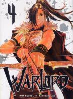 Rayon : Manga d'occasion (Seinen), Série : Warlord T4, Warlord