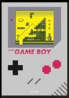 Rayon : Albums (Documentaire-Encyclopédie), Série : La Bible Game Boy, La Bible Game Boy (Classic Set) (Nouvelle Édition)