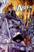 Rayon : Comics (Heroic Fantasy-Magie), Série : Fables T7, Les Royaumes
