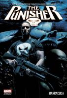 Rayon : Comics (Policier-Thriller), Série : Punisher (Série 3) T4, Barracuda