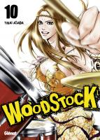 Rayon : Manga d'occasion (Seinen), Série : Woodstock T10, Woodstock