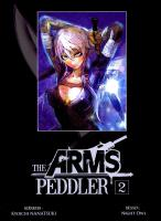 Rayon : Manga (Seinen), Série : The Arms Peddler T2, The Arms Peddler