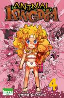Rayon : Manga (Shonen), Série : Animal Kingdom T4, Animal Kingdom