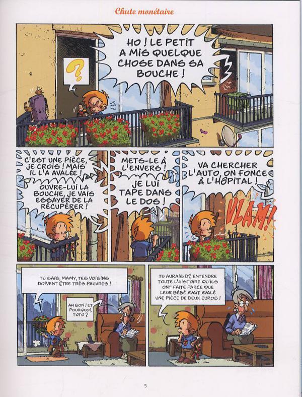 Livre BD érotique et strip