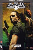 Rayon : Comics (Super H�ros), S�rie : Punisher (Max Comics) T8, Barracuda