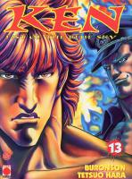 Rayon : Manga (Seinen), S�rie : Ken Fist of the Blue Sky T13, Ken Fist of the Blue Sky