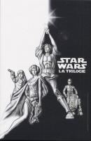 Rayon : Comics (Science-fiction), Série : Star Wars, Épisodes IV à VI (Coffret)