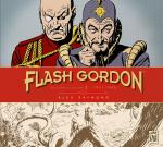 Rayon : Comics (Aventure-Action), Série : Flash Gordon T3, Intégrale Flash Gordon 1941-1944