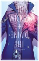 Rayon : Comics (Heroic Fantasy-Magie), Série : The Wicked + The Divine T2, Fandemonium
