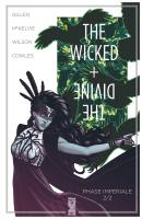 Rayon : Comics (Heroic Fantasy-Magie), Série : The Wicked + The Divine T6, Phase Impériale 2/2
