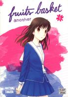 Rayon : Manga (Shojo), Série : Fruits Basket Another T1, Fruits Basket Another