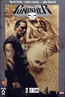 Rayon : Comics (Super H�ros), S�rie : Punisher (Max Comics) T6, Le Tigre