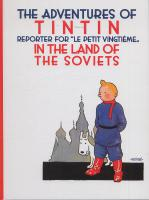 Rayon : Albums (Aventure-Action), Série : Tintin (Anglais), Tintin In The Land of The Soviets