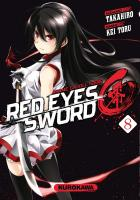 Rayon : Manga (Shonen), Série : Red Eyes Sword : Akame Ga Kill ! Zero T8, Red Eyes Sword : Akame Ga Kill ! Zero