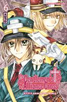 Rayon : Manga (Shojo), S�rie : The Gentlemen's Alliance Cross T6, The Gentlemen's Alliance Cross