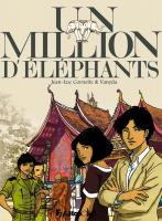 Rayon : Albums (Drame), Série : Un Million d'Éléphants, Un Million d'Éléphants