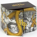 Rayon : Jeunesse (Heroic Fantasy-Magie), Série : Harry Potter, Harry Potter : Coffret Intégrale Collector (7 Volumes Version Poche)