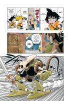Rayon : Manga (Shonen), Série : Dragon Ball (Perfect Edition) T6, Dragon Ball Perfect Edition