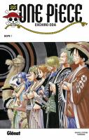 Rayon : Manga (Shonen), Série : One Piece T22, Hope ! (Nouvelle Edition)