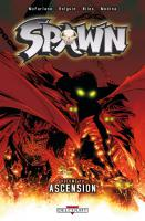 Rayon : Comics (Fantastique), Série : Spawn T10, Ascension