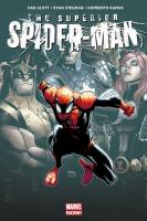 Rayon : Comics (Super Héros), Série : The Superior Spider-Man T2, The Superior Spider-Man