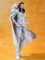 Rayon : Objets, Série : One Piece, Rob Lucci & Hattori