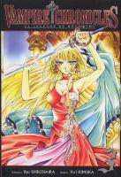 Rayon : Manga (Shonen), S�rie : Vampire Chronicles T3, Vampire Chronicles