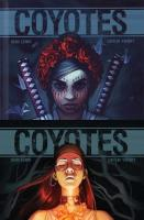 Rayon : Comics (Heroic Fantasy-Magie), Série : Coyotes, Coyotes (Pack Découverte Tomes 1 & 2)