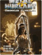 Rayon : Comics (Science-fiction), Série : Metal Hurlant Chronicles, Pack Metal Hurlant Chronicles Tomes 1-2
