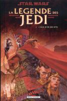 Rayon : Comics (Science-fiction), Série : Star Wars : La Légende des Jedi T1, L'Age d'Or des Sith