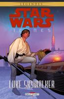 Rayon : Comics (Science-fiction), Série : Star Wars : Icones T3, Luke Skywalker