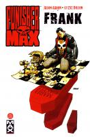 Rayon : Comics (Super H�ros), S�rie : Punisher Max T4, Frank
