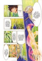 Rayon : Manga (Shonen), Série : Saint Seiya : Episode G Assassin T9, Saint Seiya : Episode G Assassin
