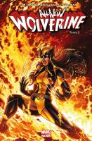 Rayon : Comics (Super Héros), Série : All-New Wolverine T2, Le Coffre