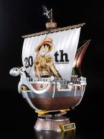 Rayon : Objets, Série : One Piece, Going Merry (20th Anniversary Premium Color Version)