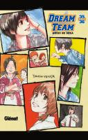 Rayon : Manga (Shonen), Série : Dream Team : Ahiru no Sora T35, Dream Team : Ahiru no Sora (Tomes 35 & 36)