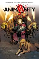 Rayon : Comics (Science-fiction), Série : Animosity T3, Nid de Guêpes