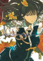 Rayon : Manga (Gothic), Série : Witchcraft Works T5, Witchcraft Works